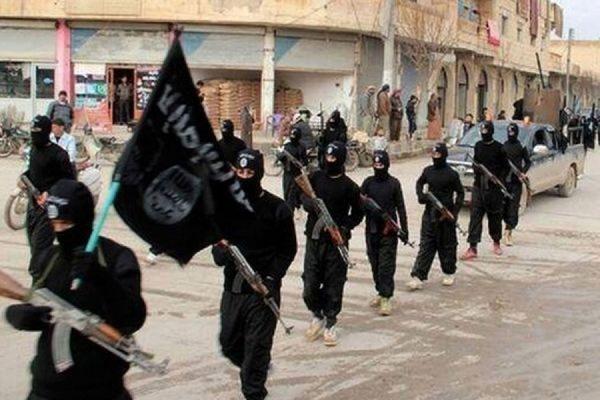 Вспышка заражения ВИЧ произошла среди боевиков «Исламского государства»