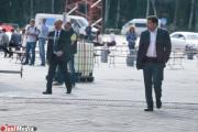 Где Куйвашев? Свердловский губернатор пропустил закрытие чемпионата мира по гандболу