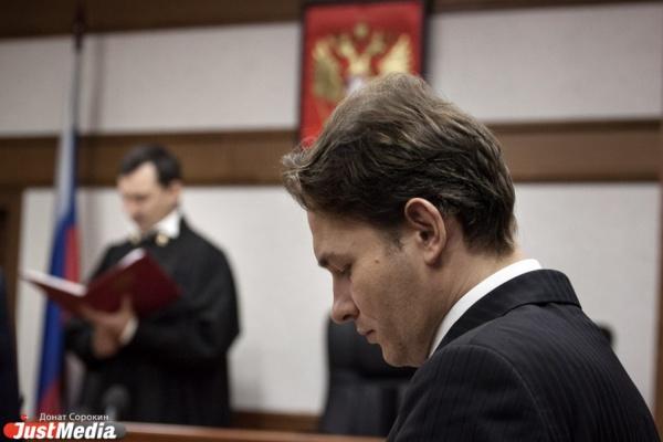 Максим Петлин вышел на свободу