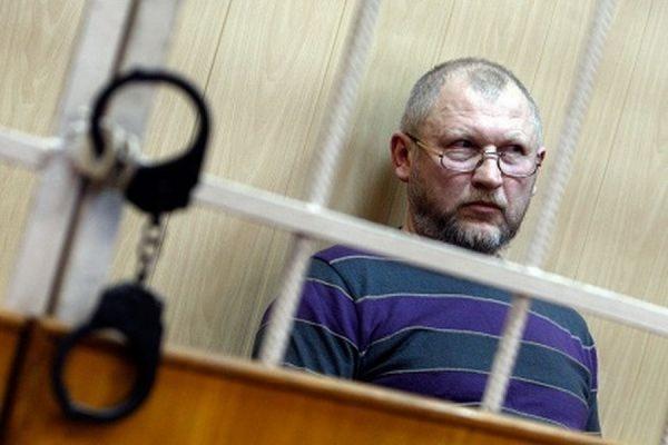 Для организатора убийства Галины Старовойтовой попросили 13 лет