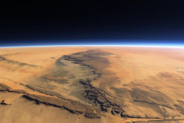 Космическое агентство НАСА предлагает всем желающим отправить на Марс свое имя