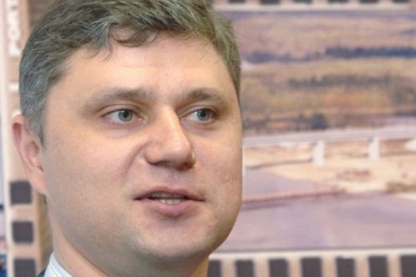 Новый президент РЖД Белозеров заявил, что компания находится «в прекрасном состоянии»