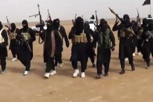 ИГ применило химическое оружие при нападении на сирийский город Мари