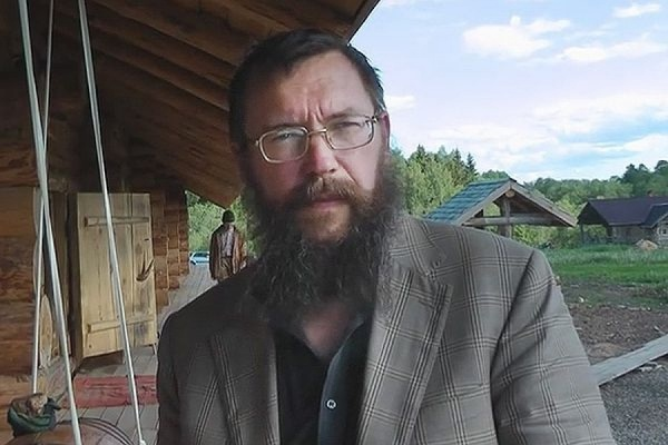 Интерпол прекратил розыск находящегося в Нагорном Карабахе Германа Стерлигова