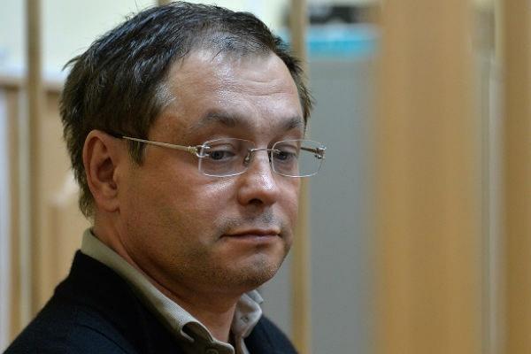 Экс-сенатор Фетисов отпущен из-под домашнего ареста