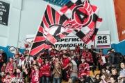 В Екатеринбурге открытие клубного Кубка мира по хоккею посетят около 3000 зрителей
