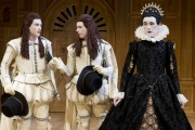 В Екатеринбурге на большом экране покажут шекспировскую драму «Двенадцатая ночь»