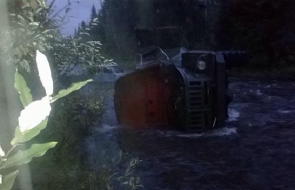 В Волчанске во время паводков утонул работник механического завода