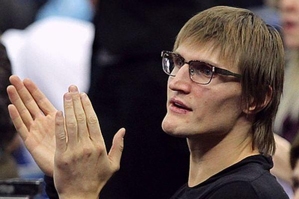 Новым президентом Российской федерации баскетбола стал Андрей Кириленко