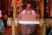 В Сухом Логу собираются возродить ткачество