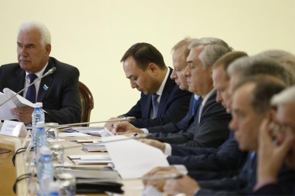 Куйвашев не позвал Якоба и Носова на заседание антитеррористической комиссии на полигоне «Старатель»