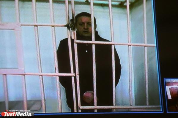 Куковякин остался под стражей в СИЗО