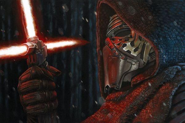 Джей Джей Абрамс рассказал о новом злодее из «Звездных войн»