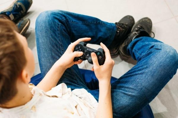 Екатеринбург на два дня превратится в столицу компьютерных игр