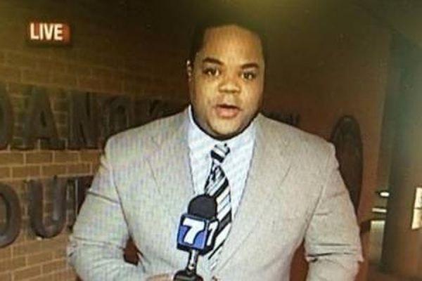 Подозреваемый в убийстве тележурналистов в США застрелился при задержании