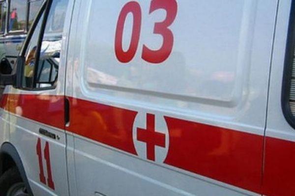 В Хакасии лишенный прав пьяный водитель сбил четырех детей