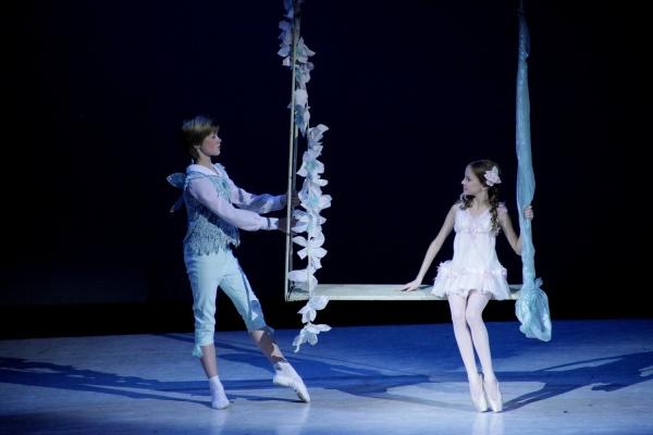 «Щелкунчик» откроет новый театральный сезон историей о потомственном финском лешем