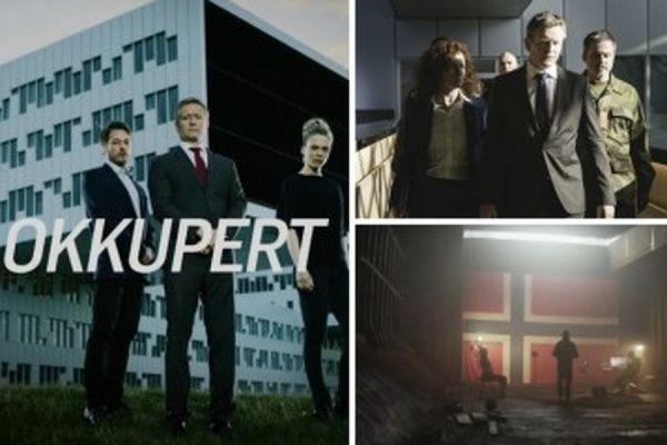 В Норвегии снимут сериал об оккупации страны Россией