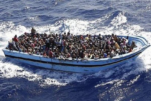 Около 200 человек погибли при крушении двух кораблей с мигрантами у берегов Ливии