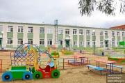 На Вторчермете открылся детский сад, здание которого занимала вечерняя школа