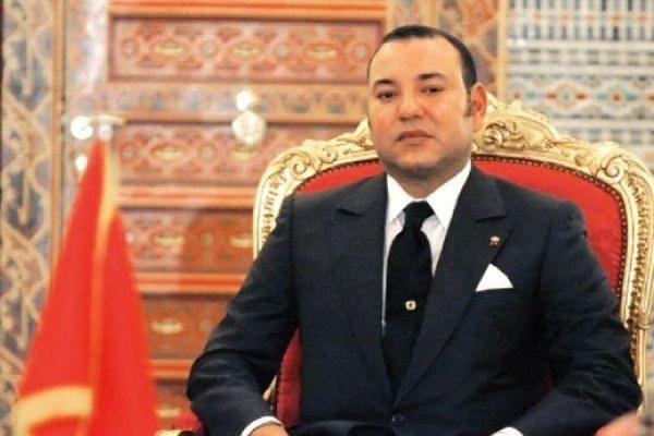 Двух французских журналистов задержали за шантаж короля Марокко Мухаммеда VI