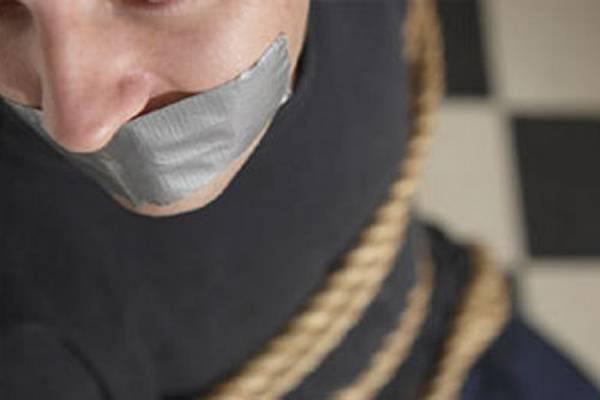 В Афганистане освобождён гражданин Украины Дмитрий Белый