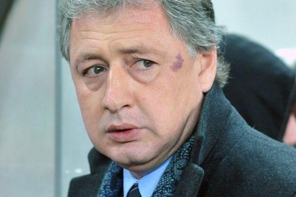 Глава Татарстана предложил президенту и тренеру «Рубина» добровольно уйти в отставку