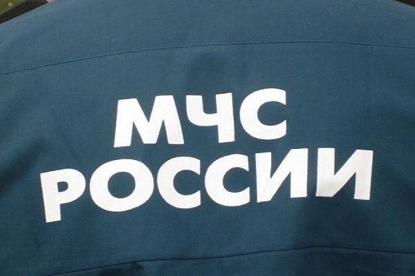 СК РФ установил личность мужчины, обвиняемого в нападении на сотрудника МЧС