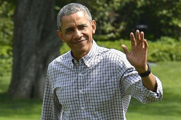 Барак Обама снимется в телешоу Running Wild о выживании в дикой природе