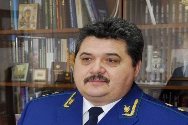 После отпуска прокурор Москвы уйдет в отставку