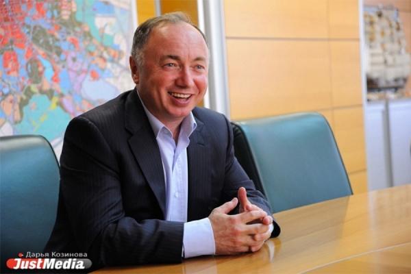 Валерий Ананьев – о «Строительном Олимпе»: «Застройщикам интересно получить профессиональную и беспристрастную оценку проделанной работы»