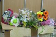 Екатеринбургские школьники стали меньше поздравлять учителей с Днем знаний