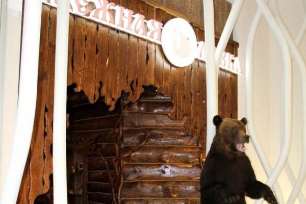 В Екатеринбург зашла новая сеть сибирских продуктов