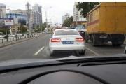 Екатеринбуржцы снова уличили Демина в серьезном превышении скорости