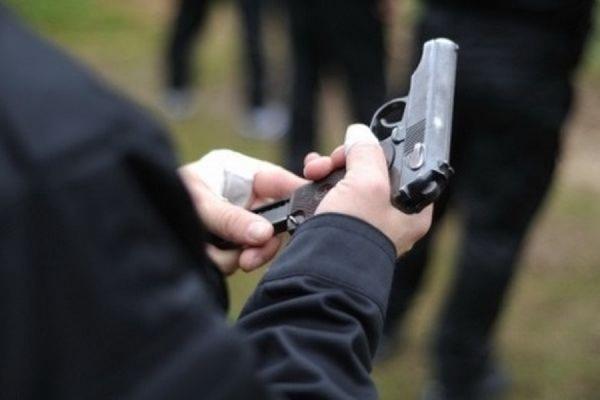 В Подмосковье полицейские застрелили пьяного водителя с обрезом