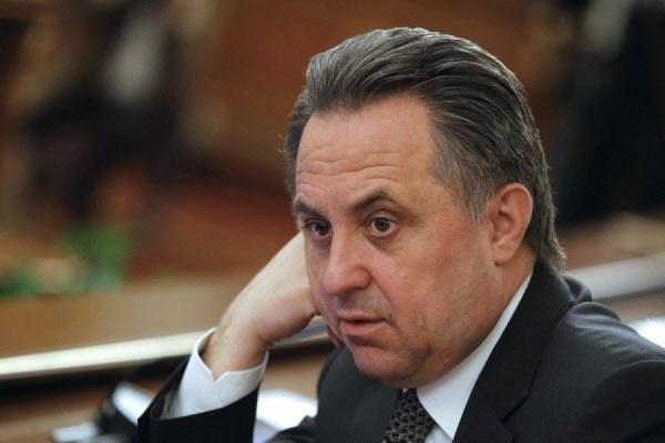Виталий Мутко единогласно избран президентом РФС