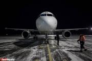 Из Кольцово могут начать перелеты монгольские и малазийские авиакомпании