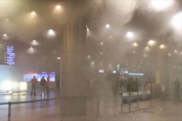 Столичный аэропорт Домодедово вернется к штатному расписанию вылетов к 13:00 мск