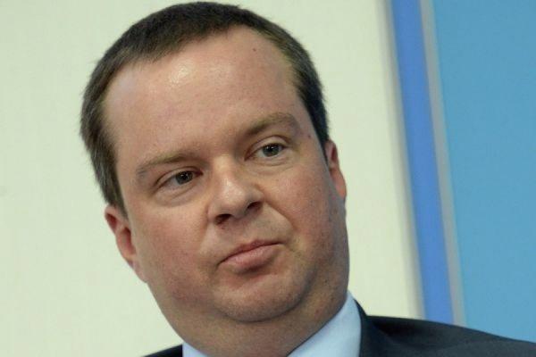 В Минфине РФ ожидают укрепления рубля в 2016 году