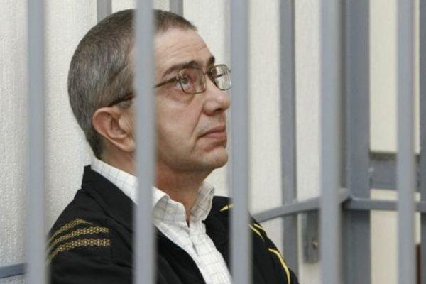 Бывший мэр Томска Александр Макаров выйдет на свободу по УДО