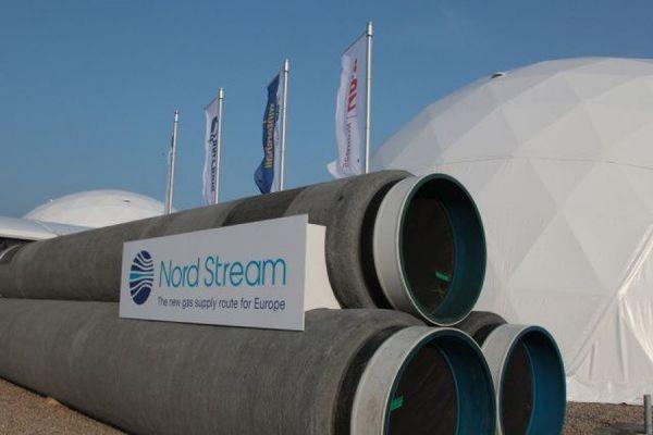 «Газпром» подписал соглашение по «Северному потоку-2»
