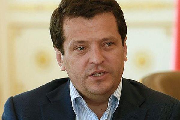 Мэр Казани Ильсур Метшин стал новым президентом футбольного клуба «Рубин»