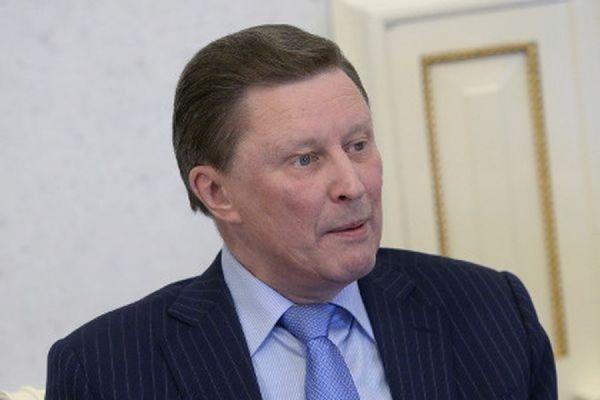Иванов назвал «чушью собачьей» слухи о сокращениях в администрации президента РФ