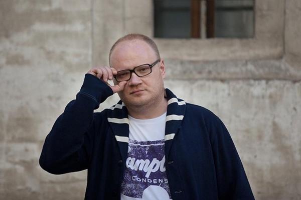 Журналист Кашин считает раскрытым дело о нападении на него в 2010 году