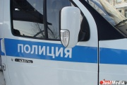 В Екатеринбурге пьяная дама устроила погром во дворе, а ее собутыльник — в полицейском участке