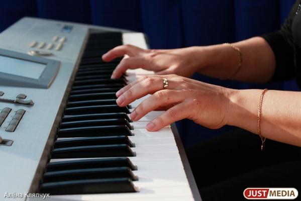 Сотни пианистов и музыка нон-стоп. В Екатеринбурге стартует третий фортепианный марафон