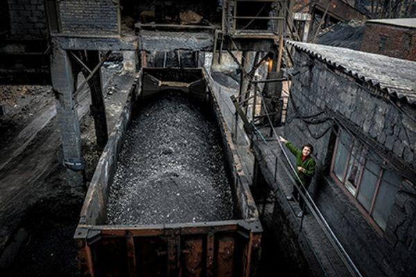 Власти Украины заявили о восстановлении поставок угля с территории ДНР