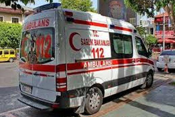 На востоке Турции в результате подрыва автобуса погибли 13 полицейских