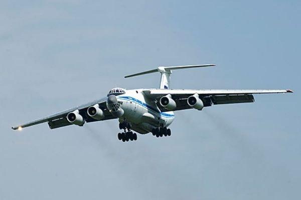 Власти Болгарии закрыли воздушное пространство для российских самолетов, летящих в Сирию