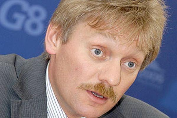 Песков заявил, что Россия не планирует вступать в ОПЕК
